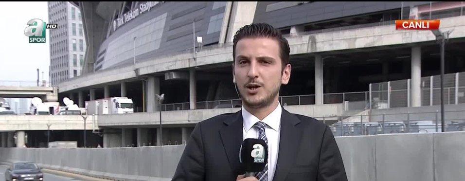 Galatasaray-Bursaspor maçı öncesi son bilgiler