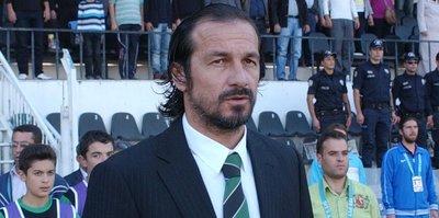 Denizlispor'da Yusuf Şimşek dönüyor