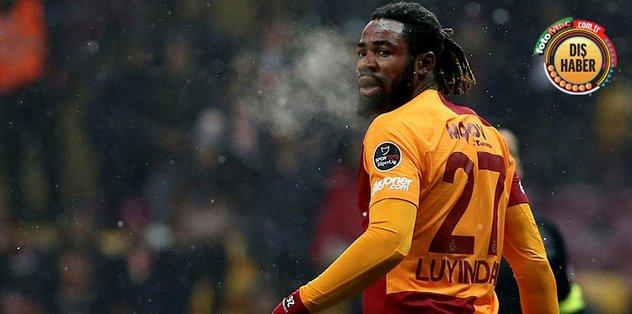 Luyindama'nın kardeşi John Nekadio Belçika'da gündem oldu - Futbol -