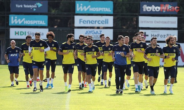 Fenerbahçe Avrupa'nın en iyisi!