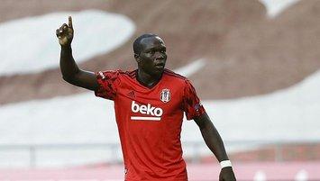 Son dakika Beşiktaş haberi: Vincent Aboubakar'ın sözleşmesinde flaş detay! Sezon sonu ayrılırsa...