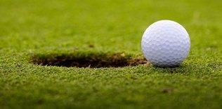 Türkiye Golf Turu'nun 7'nci ayağı başladı