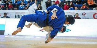 Milli judoculardan 55 yılda 194 madalya