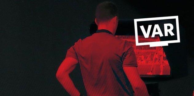VAR'sız puan durumu ortaya çıktı! Beşiktaş, F.Bahçe, G.Saray ve Trabzonspor...