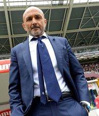 Spalletti 2021e kadar Interde