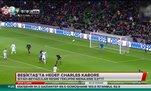 Beşiktaş'ta hedef Charles Kabore