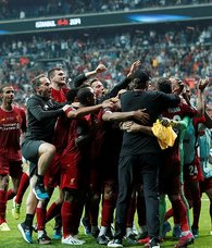Liverpool'da kaleci krizi