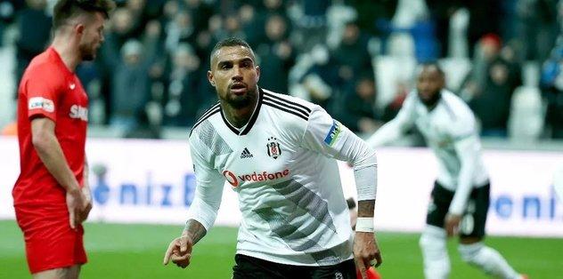Beşiktaş'ta Boateng'in son durumu ne? Görüşme... - Basketbol -