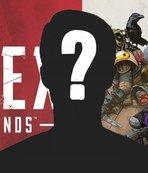 Apex Legends yayınlarıyla popüler olan Dizzy sonunda yüzünü gösterdi