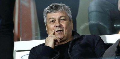 'Lucescu bir takımla anlaştı'