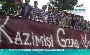 Kazım Koyuncu'nun Trabzonspor sevdası!