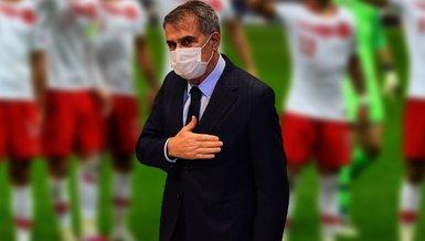 """Şenol Güneş'ten çarpıcı açıklamalar """"Futbol hayatımın sonuna geldim"""""""