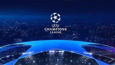 İşte UEFA Şampiyonlar Ligi'nde haftanın EN'leri!