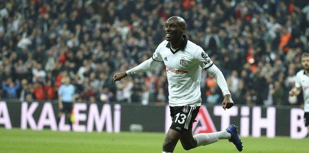 Beşiktaş'tan flaş Atiba kararı! - Futbol -