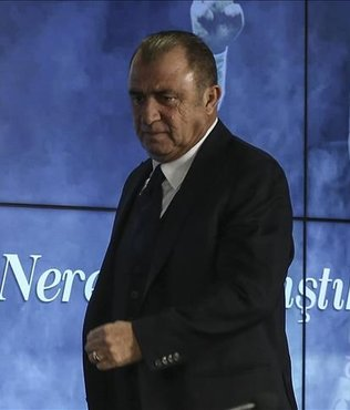 Fatih Terim reunites with Galatasaray for 4th time