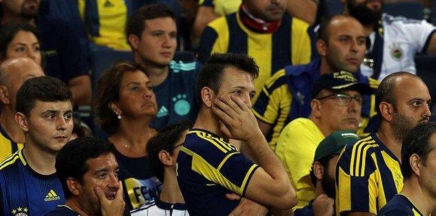Fenerbahçe'li taraftarların gözü hala fikstürde!