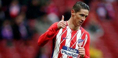 Kartal'a Torres teklifi!