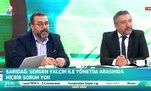 """""""Sergen Yalçın'ın Fenerbahçe'de çalışmasını isterim"""""""