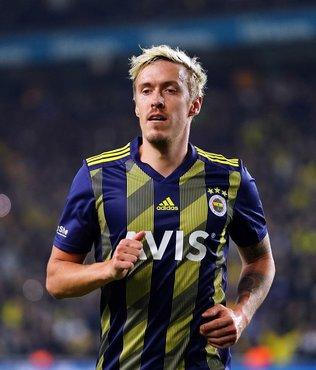Max Kruse açıkladı! Fenerbahçe sonrası...
