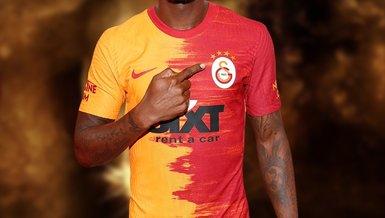 Son dakika spor haberleri: Henry Onyekuru'dan Galatasaray'a veda mesajı!