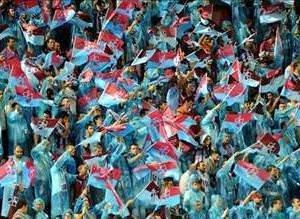 Trabzonspor - Liverpool