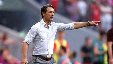 Moreno gitti Kovac geliyor