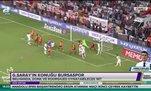 Belhanda, Donk ve Rodrigues Bursaspor maçında oynayacak mı?