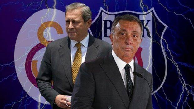 Beşiktaş'a Rachid Ghezzal piyangosu! Galatasaray ve transfer...