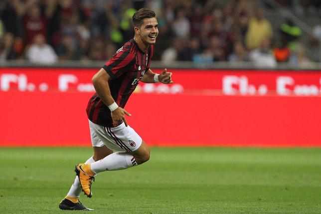 Andre Silva transferinde sona doğru