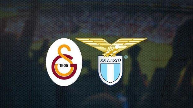 Galatasaray Lazio maçı CANLI | Galatasaray - Lazio maçı ne zaman? Saat kaçta ve hangi kanalda canlı yayınlanacak?