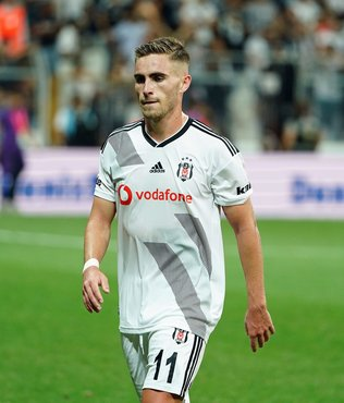 Beşiktaş'ta transfer için son karar! Tyler Boyd...