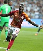 Bruma'dan Galatasaray'a mesaj!