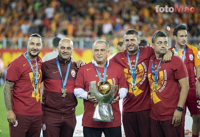 Yıldız isim Falcao ile oynamak için Galatasaray'a geliyor!