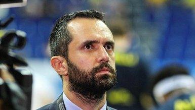 Fenerbahçe Beko'da 4 pozitif