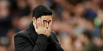 Premier League in doubt as Arteta, Hudson-Odoi get coronavirus
