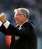 Alex Ferguson'un uyandıktan sonra ilk sözleri!