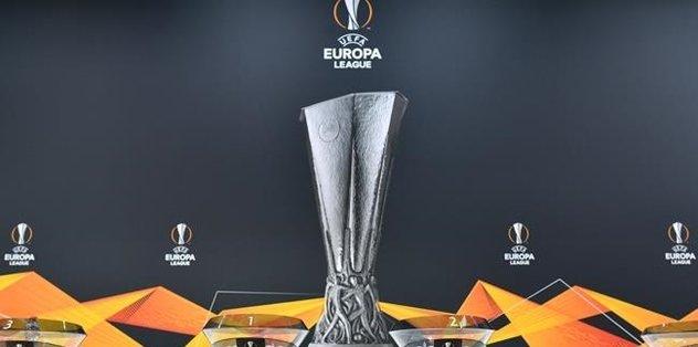 Son dakika spor haberleri: UEFA Avrupa Ligi finali sınırlı seyirciyle oynanacak!