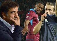 Medipol Başakşehir - Trabzonspor maçının 11'leri netleşti