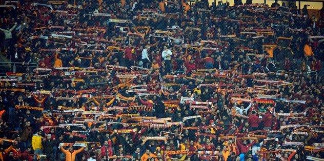 Galatasaray'da kombine fiyatları belirlendi