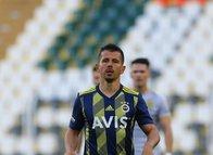 Türk futbolunda bir devir sona eriyor! 'Boğaz'ın Pele'si' Emre Belözoğlu...