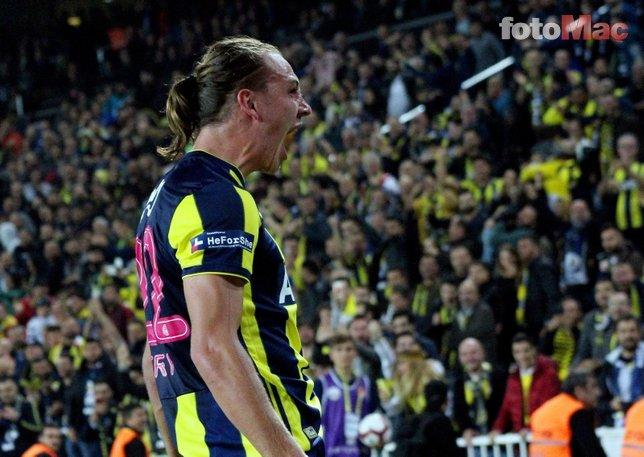 Fenerbahçe haberi: Nürnberg cephesinden flaş Frey açıklaması!