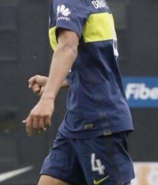 Beşiktaş Nahuel Molina transferinde mutlu sona ulaştı!