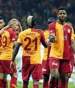 Galatasaray'da Bursaspor maçı hazırlıkları başladı