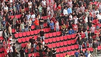 UEFA'dan PSV'ye 'G.Saray' cezası!