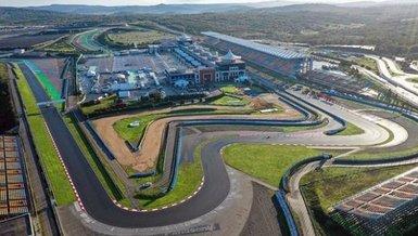 Formula 1 yönetimi İstanbul Park'ı gündeme aldı