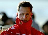 Michael Schumacher'in görüntüleri şoke etti!