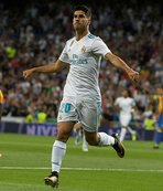 Asensio'nun sözleşmesini uzatıldı