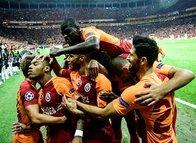 Galatasaray koşu mesafesinde Avrupa devlerinin gerisinde kaldı