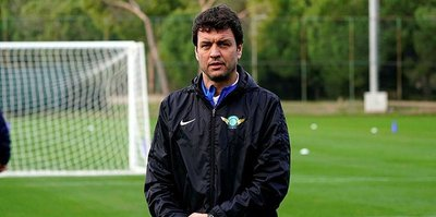 Akhisarspor'da transfer müjdesi