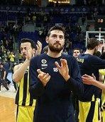 Fenerbahçe, Olympiakos deplasmanında